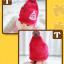 HT260••หมวกเด็ก•• / Star [สีชมพู] thumbnail 2
