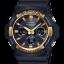 นาฬิกาข้อมือ CASIO G-SHOCK STANDARD ANALOG-DIGITAL รุ่น GAS-100G-1A thumbnail 1