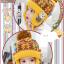 หมวกไหมพรมสำหรับเด็ก หมวกกันหนาวเด็กเล็ก ลายน้องหมี (มี 5 สี) thumbnail 6