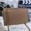 CHARLES & KEITH QUILTED CHAIN SHOULDER BAG *free ถุงผ้าแบรนด์ thumbnail 4