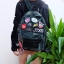 JTXS Limited Backpack 2017 Chic NetiDol thumbnail 4
