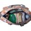 Ecosusi กระเป๋าสัมภาระคุณแม่ กระเป๋าใส่ผ้าอ้อม แขวนรถเข็นเด็กได้ หิ้ว หรือสะพายไหล่ได้ (Pink) thumbnail 30