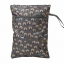 Ecosusi กระเป๋าสัมภาระคุณแม่ กระเป๋าใส่ผ้าอ้อม แขวนรถเข็นเด็กได้ หิ้ว หรือสะพายไหล่ได้ (Grey Cute Tree) thumbnail 21