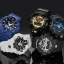 นาฬิกาข้อมือ CASIO G-SHOCK STANDARD ANALOG-DIGITAL รุ่น GA-710GB-1A thumbnail 8
