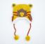 หมวกไหมพรมสำหรับเด็ก หมวกกันหนาวเด็กเล็ก ลายเสือ (มี 5 สี) thumbnail 20