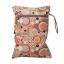 Ecosusi กระเป๋าสัมภาระคุณแม่ กระเป๋าใส่ผ้าอ้อม แขวนรถเข็นเด็กได้ หิ้ว หรือสะพายไหล่ได้ (Pink) thumbnail 14