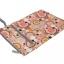 Ecosusi กระเป๋าสัมภาระคุณแม่ กระเป๋าใส่ผ้าอ้อม แขวนรถเข็นเด็กได้ หิ้ว หรือสะพายไหล่ได้ (Pink) thumbnail 13
