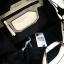Zara Trf Leather Tote Bag สีขาว #รุ่นยอดนิยม #ใบใหญ่ทนคุ้มค่ะ thumbnail 10