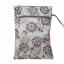 Ecosusi กระเป๋าสัมภาระคุณแม่ กระเป๋าใส่ผ้าอ้อม แขวนรถเข็นเด็กได้ หิ้ว หรือสะพายไหล่ได้ (Grey) thumbnail 23