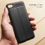 """เคส Zenfone 4 Max 5.2 """" ( ZC520KL ) เคสนิ่ม Hybrid เกรดพรีเมี่ยม ลายหนัง (ขอบนูนกันกล้อง) มีเส้นตรงกลาง thumbnail 1"""