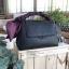 ZARA Mini Bag 2017 (Free Scarf Polka Dots Vintage style) thumbnail 4