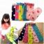 ถุงเท้ายาวเด็กหญิง 2-8 ปี ลายจุด แฟชั่นเกาหลี สีสันสดใสน่ารัก thumbnail 1
