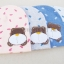 หมวกเด็กอ่อนเกาหลี ลายหมี สำหรับเด็กวัย 3 - 12 เดือน thumbnail 5