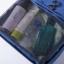 กระเป๋าใส่อุปกรณ์ห้องน้ำ ใส่อุปกรณ์อาบน้ำ แขวนได้ ขนาดกะทัดรัด แข็งแรง ทนทาน thumbnail 12