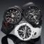 นาฬิกาข้อมือ CASIO G-SHOCK STANDARD ANALOG-DIGITAL รุ่น GA-500-1A4 thumbnail 9