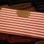Jacob Bag Wallet New With Box กระเป๋าสตางค์ รุ่นซิปรอบ thumbnail 8