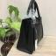 CHARLES & KEITH BAG กระเป๋าทรงเหลี่ยมวางอยู่ทรง มี 4 สี thumbnail 25