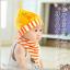 AP189••เซตหมวก+ผ้ากันเปื้อน•• / Big Dream [สีเหลือง] thumbnail 2