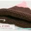 หมวกไหมพรมสำหรับเด็ก หมวกกันหนาวเด็กเล็ก หมวกบีนนี่ สีทูโทน (มี 5 สี) thumbnail 23