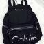 Calvin Klein Nylon Backpack 2017 thumbnail 6