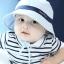 หมวกเด็กเล็ก 1-3 ปี สไตล์เกาหลี Happy Prince thumbnail 4
