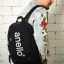 Anello Big Logo Print Daypack New Collection 2018 thumbnail 5