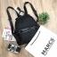 MARCS DETAIL Unisex Backpack 2017 *พร้อมป้ายTag+ถุงผ้ากันฝุ่น* thumbnail 5