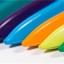 [มีตำหนิ] สีเทียนแท่งสามเหลี่ยม △ ปลอดสารพิษ Crayonlab เซ็ต 12 สี thumbnail 9