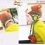 หมวกไหมพรมสำหรับเด็ก หมวกกันหนาวเด็กเล็ก ลายเสือ (มี 5 สี) thumbnail 12