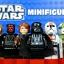 ชุดมินิเลโก้ฟิกเกอร์ Starwars The Clone Wars Set 3 thumbnail 1