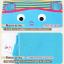 AP127••เซตหมวก+ผ้ากันเปื้อน•• / [สีฟ้า+น้ำเงิน] ปลา thumbnail 5