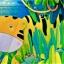 หนังสือเปิดสนุก Peep Inside The Jungle by Usborne thumbnail 3