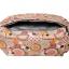 Ecosusi กระเป๋าสัมภาระคุณแม่ กระเป๋าใส่ผ้าอ้อม แขวนรถเข็นเด็กได้ หิ้ว หรือสะพายไหล่ได้ (Pink) thumbnail 23