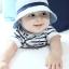 หมวกเด็กเล็ก 1-3 ปี สไตล์เกาหลี Happy Prince thumbnail 3