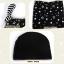 AP220••เซตหมวก+ผ้ากันเปื้อน•• / นกฮูก [สีชมพูอ่อน] thumbnail 5