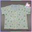 เสื้อกระดุมแขนสั้นเด็กแรกเกิด (แพ็ค 6 ตัว) thumbnail 1