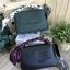 ZARA Mini Bag 2017 (Free Scarf Polka Dots Vintage style) thumbnail 2