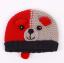 หมวกไหมพรมสำหรับเด็ก หมวกกันหนาว ลายหมี (มี 3 สี) thumbnail 8