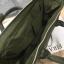 ANELLO Nylon 2 Way Mini Boston Bag 2017 มีให้เลือก 6 สี thumbnail 4