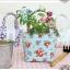 กระเป๋าปลุกดอกไม้ Flower Bag < พร้อมส่ง > thumbnail 11