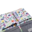 Ecosusi กระเป๋าสัมภาระคุณแม่ กระเป๋าใส่ผ้าอ้อม แขวนรถเข็นเด็กได้ หิ้ว หรือสะพายไหล่ได้ (ลายสวนสนุก) thumbnail 21