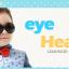 GS001••แว่นตาเด็ก••เพชรสีดำ thumbnail 4