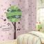 สติกเกอร์แต่งห้อง DIY ลาย Happy Tree ลอกออกแล้วติดซ้ำได้ thumbnail 4