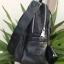 กระเป๋าเป้ไนล่อนตัดหนัง ทรงน่ารักมากๆๆๆ จากแบรนด์ KEEP รุ่น Arrow backpack thumbnail 9