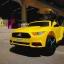 รถแบต muscle car Ford mustang 2018 thumbnail 1