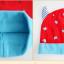 หมวกบีนนี่ หมวกเด็กสวมแบบแนบศีรษะ ลายปีศาจน้อย (มี 5 สี) thumbnail 27