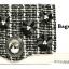 ZARA Crossbody Flapable Bag free ถุงผ้ากันฝุ่น thumbnail 16