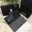 PLAYBOY LONG WALLET Limited Edition New With Box สีน้ำตาล thumbnail 10