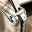 Zara Trf Leather Tote Bag สีขาว #รุ่นยอดนิยม #ใบใหญ่ทนคุ้มค่ะ thumbnail 4