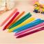 [มีตำหนิ] สีเทียนแท่งสามเหลี่ยม △ ปลอดสารพิษ Crayonlab เซ็ต 12 สี thumbnail 8